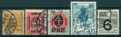 Danmark - 1905-40