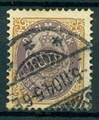 Danmark - 1903