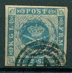 Danmark - 1855