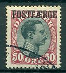 Danmark - Postfærge - 1920