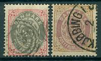 Danmark - 1875