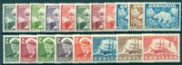 Grønland - 1938-50
