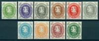 Danmark - 1930