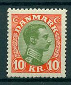 Danmark - 1928