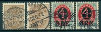 Danmark - 1901-04