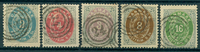 Danmark - 1871