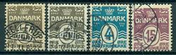Danmark - 1905-06
