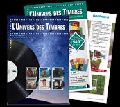 L'Univers des Timbres no 104