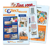 Collect Wereld - CW1792