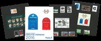 Faroer eilanden - Jaarset 2016 - Jaarset