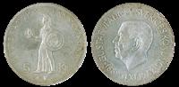 1962 Gustaf VI Adolf 80 år