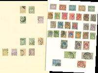 Holland - Ældre samling