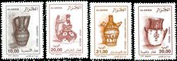 Algeriet - YT 1096-99 - Postfrisk