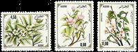 Algeria - YT 1040-42 - Mint