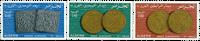 Algeria - YT 676-78 - Mint