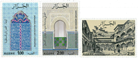 Algeriet - YT 631-33 - Postfrisk