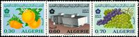Algeria - YT 514-16 - Mint