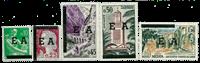 Algeria - YT 359-63 - Mint