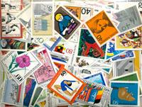 West Germany - Duplicate lot, mint