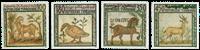 Tunesien -  YT  1194-97 - Postfrisk