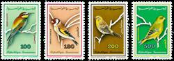 Tunesien -  YT  1182-85 - Postfrisk