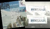 Grönlanti - tutkimusmatkailijat