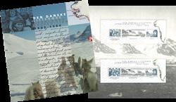 Grønland - Ekspeditioner - Souvenirmappe