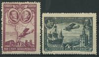 Spanien 1930 - AFA nr. 561a+562