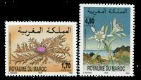 Marocco - YT 1166-67 - Mint