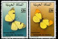 Marocco - YT 1017-18 - Mint