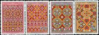 Marocco - YT 561-64 - Mint