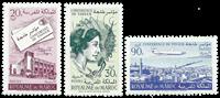 Marocco - YT 424-26 - Mint