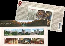 England - Windsor Castle'17 PP - Souvenirmapper