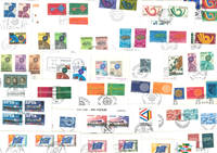Europastamps - FDC
