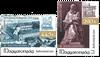 Ungarn - Reformationen - Postfrisk sæt 2v