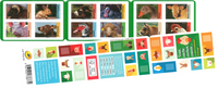 France - DomEstic animals - Mint booklet