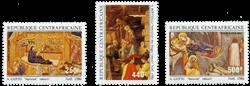 Centralafrika - YT PA350-52 - Postfrisk