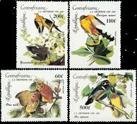 Centralafrika - YT PA316-19 - Postfrisk