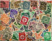 Duitsland tot 1945 - Dubbelenpartij