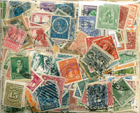 Central and South America - Duplicate lot