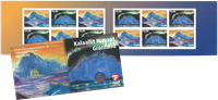 Greenland - Europa 2017 - Mint booklet