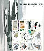 Denmark - Cancelled year book 2011