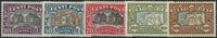 Estland - 1923-27