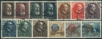 Austria - 1928-31