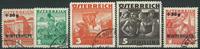 Austria - 1933-35