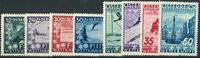 Østrig - 1933-36