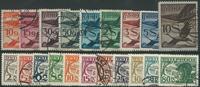 Østrig - 1925-30