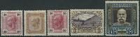 Austria - Collection 1883-1908