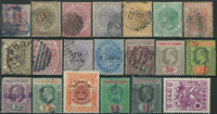 British Colonies - Collection