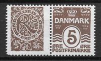 Denmark 1927 - Rekl- 29 - Mint